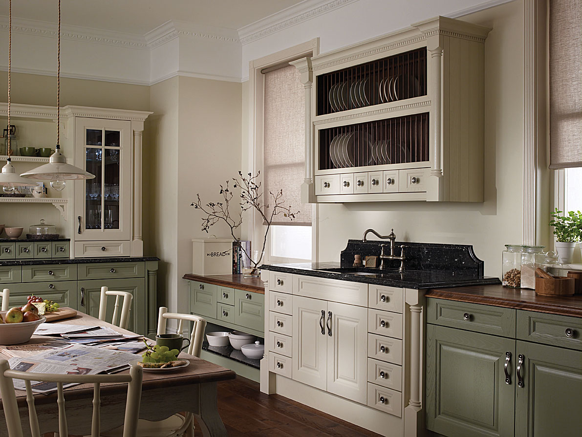 Woodbank Kitchens Northern Ireland Based Kitchen Design