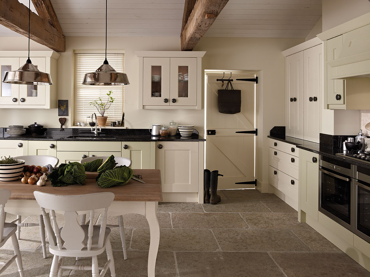Northern Ireland Based Kitchen Design