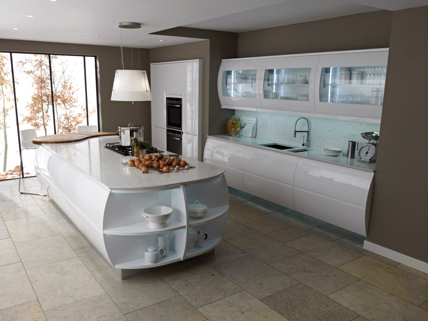 Woodbank Kitchens Northern Ireland Based Kitchen Design Company Contemporary Kitchen Range