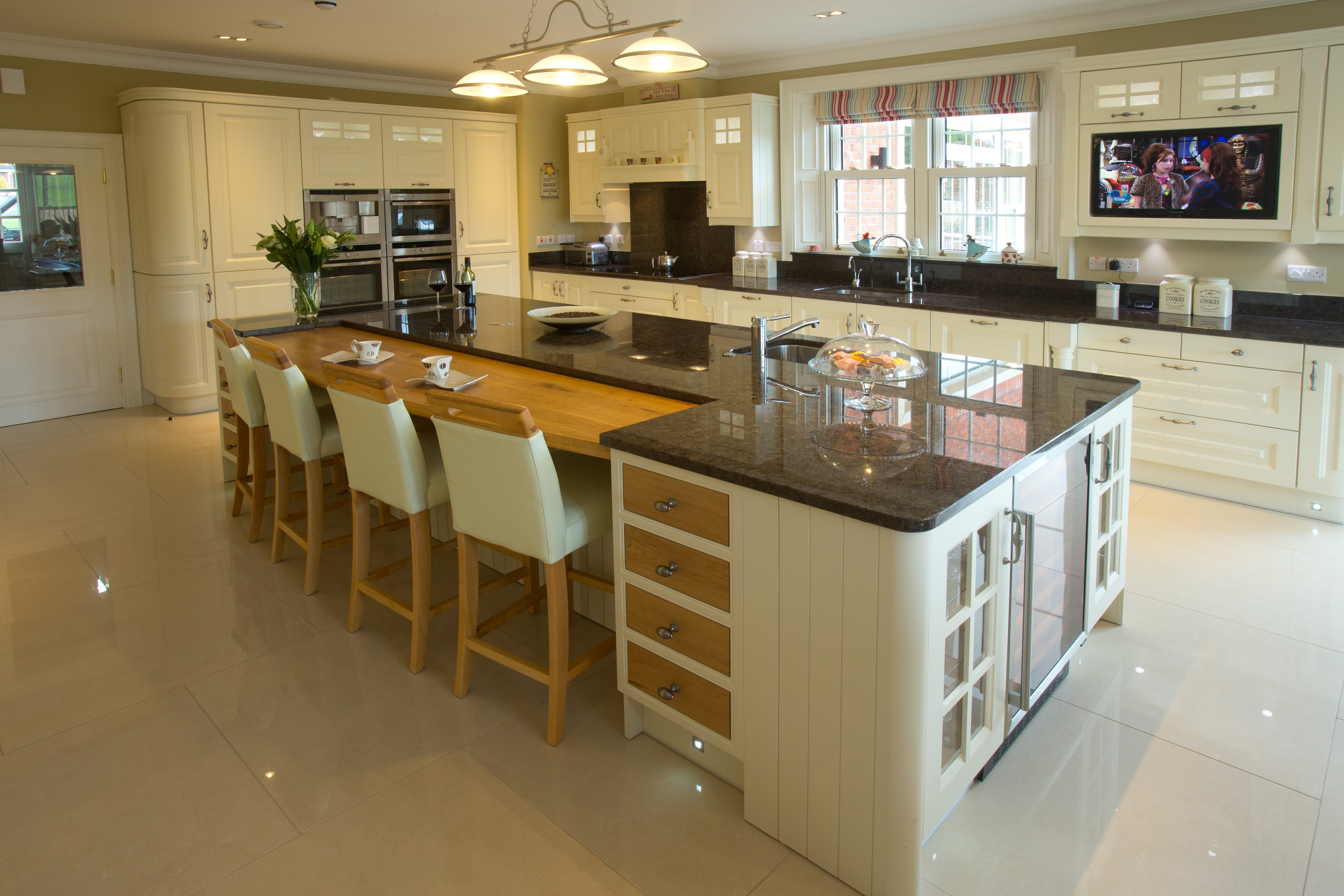 Kitchen Designs Ireland Woodbank Kitchens Northern Ireland Based Kitchen Design