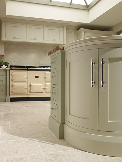 Woodbank Kitchens Northern Ireland Based Kitchen Design Company 1909 Kitchen Range