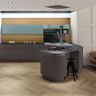 Reef Metris Kitchen