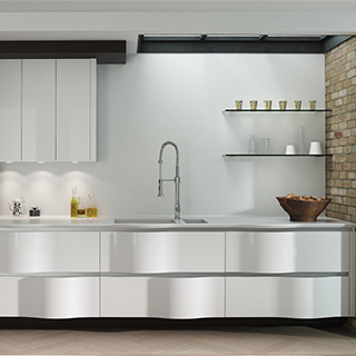Ripple Metris Kitchen